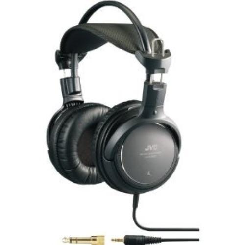 JVC Słuchawki HA-RX900
