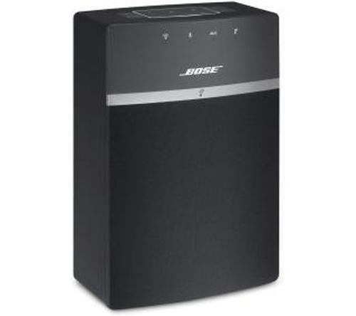 Bose SoundTouch 10 (czarny) - RATY 0%
