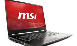 MSI GE75 Raider 8RE-065XPL - 240GB SSD | 16GB