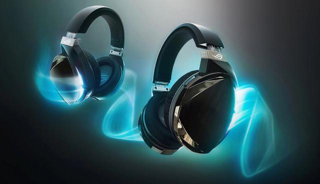 Nowy model słuchawek ROG - Fusion 500.