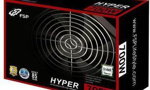 FSP/Fortron HYPER 700W (PPA7002702)
