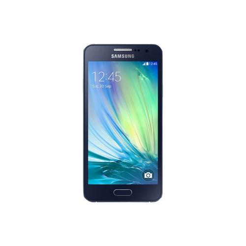 SAMSUNG Galaxy A3 (A300) DualSim Czarny (SM-A300FZKDXEO) nawigacja NAVITEL w prezencie!