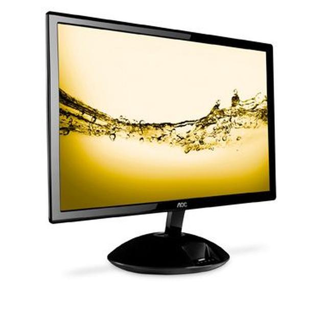 AOC utrzymuje miejsce w pierwszej dziesiątce na europejskim rynku monitorów