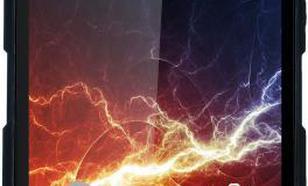 myPhone Hammer Energy Czarny