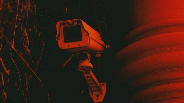 Śledzenie za pomocą kamer może być zakazane w UE (Fot. Parker Coffman)