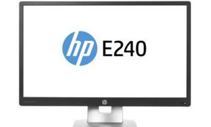 HP 23.8'' EliteDisplay E240 M1N99AA
