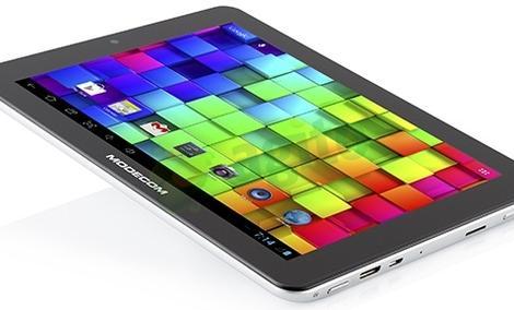 Modecom FreeTab 8014 - uniwersalny tablet