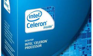 Intel Celeron G3920 BX80662G3920 945913 ( 2900 MHz (max) ; LGA 1151 ; BOX )