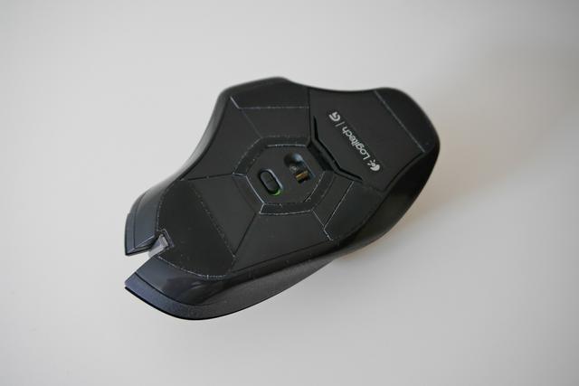 Logitech G 602