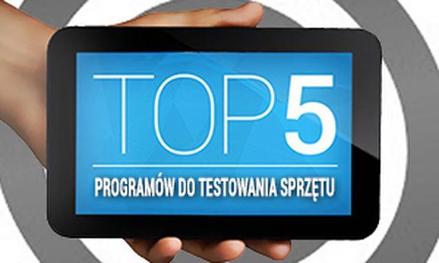 5 Najlepszych Programów Do Testowania Sprzętu