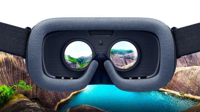 Gogle VR dla smartfona - zobacz wirtualną rzeczywistość na własne oczy