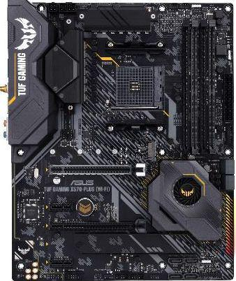 Asus TUF Gaming X570-PLUS (WI-FI)