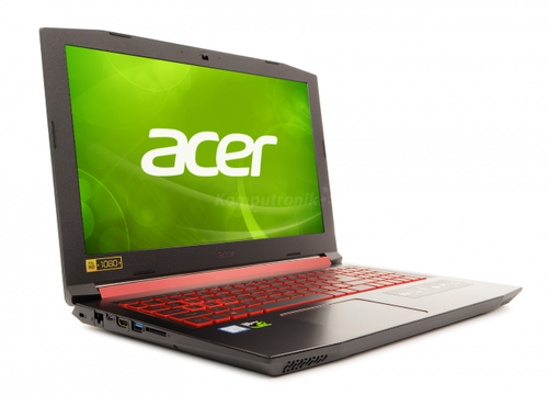 Acer Nitro 5 (NH.Q2REP.001) - 480GB M.2 + 1TB HDD