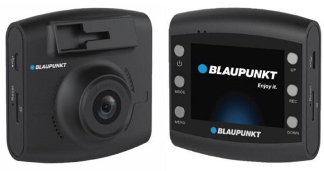 Kamera samochodowa Blaupunkt