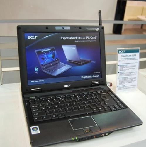 Acer TravelMate 6293_3G