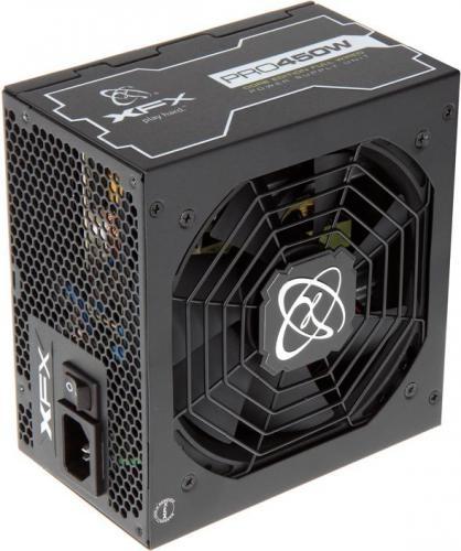 XFX Core PRO 450W (P1-450S-X2B9)