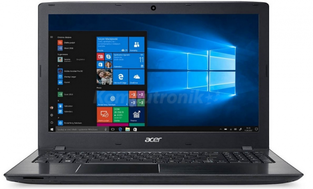 Acer Aspire E5-575-72N3 (NX.GLBAA.003) - 480GB SSD | 12GB
