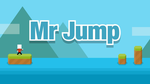 Recenzja Mr Jump - Następca Flappy Birda!