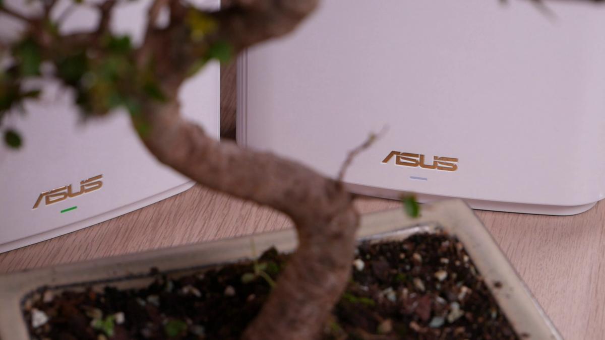 Logo Asus ZenWiFi XT8