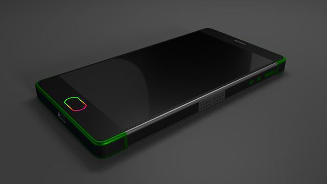 Smartfon od Razera