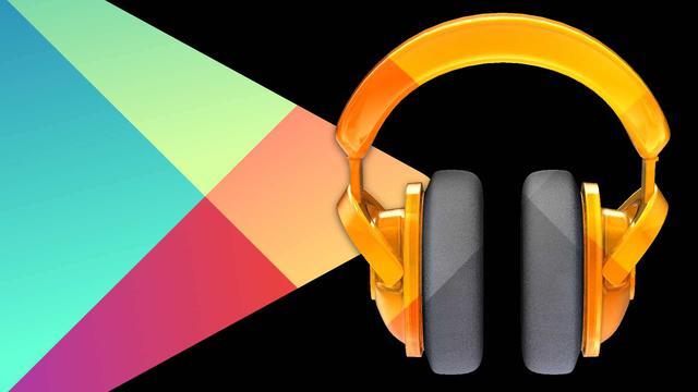 Darmowa Muzyka Android