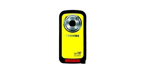 Toshiba Camileo BW10 Y