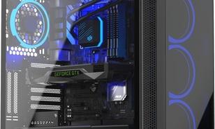 SilentiumPC Armis AR7X TG RGB - RATY 0%