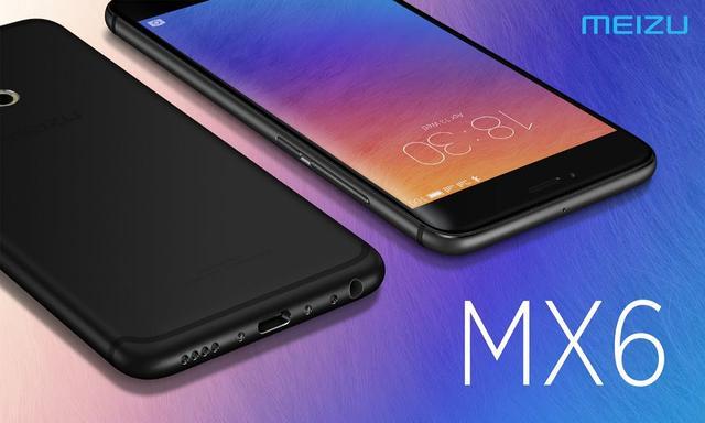 Meizu MX6 - Zagrozi Konkurencji?