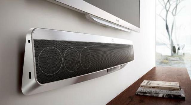 Philips Fidelio SoundBar HTB9150 - ekskluzywny zestaw kina domowego