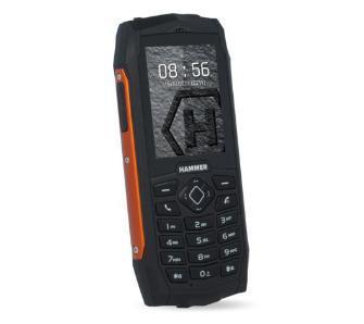 myPhone Hammer 3 (pomarańczowy)