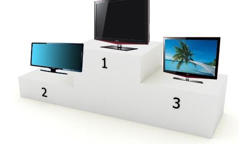 Ranking telewizorów 32-calowych