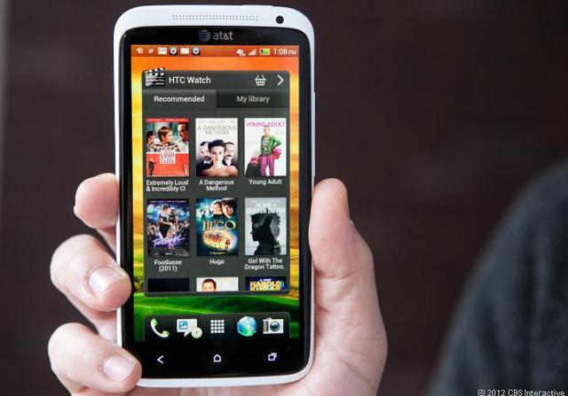 Przecieki nt. następcy HTC One