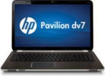 HP Pavilion dv7-6140ew LZ390EA