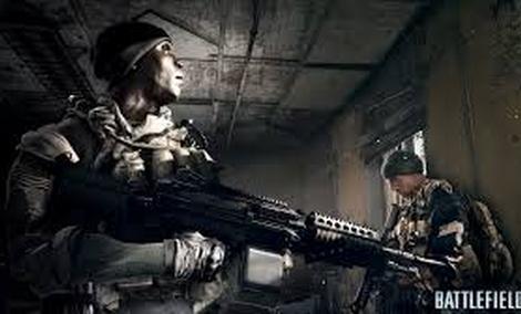 Battlefield 4 - zwiastun kampanii dla jednego gracza