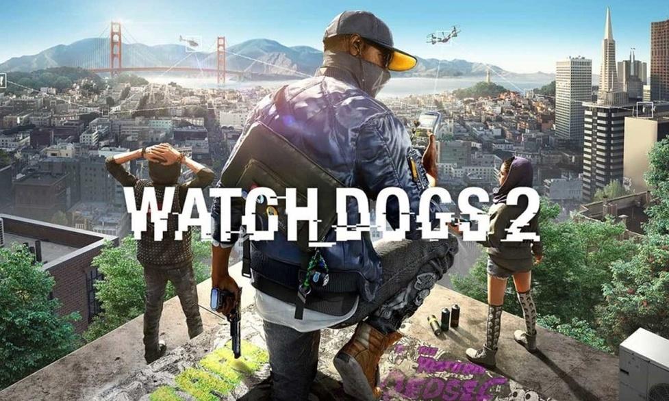 Watch Dogs 2 i Football Manager 2020 za darmo