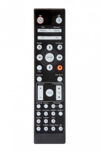 Optoma X600 DLP XGA 6000 10000:1 4:3