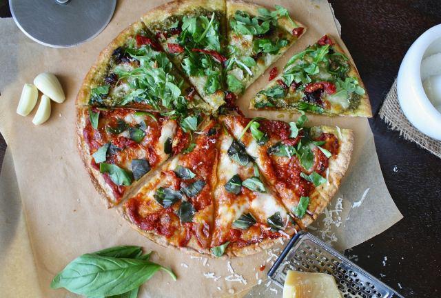 Idealna pizza przygotowana dzięki algorytmowi? To możliwe (Źródło: pxhere.com)