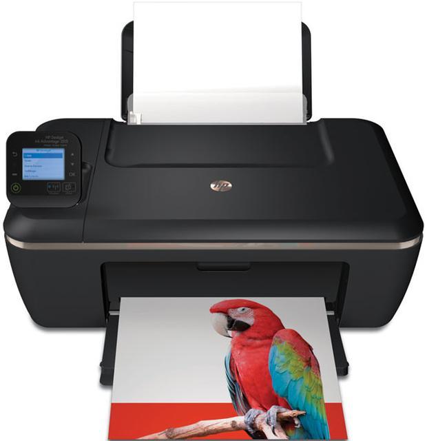 HP DeskJet 3515 [UNBOXING]