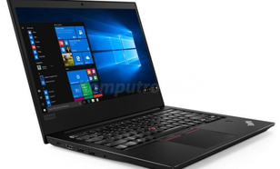 Lenovo ThinkPad E480 (20KN001QPB) - 256GB M.2 + 1TB HDD | 16GB