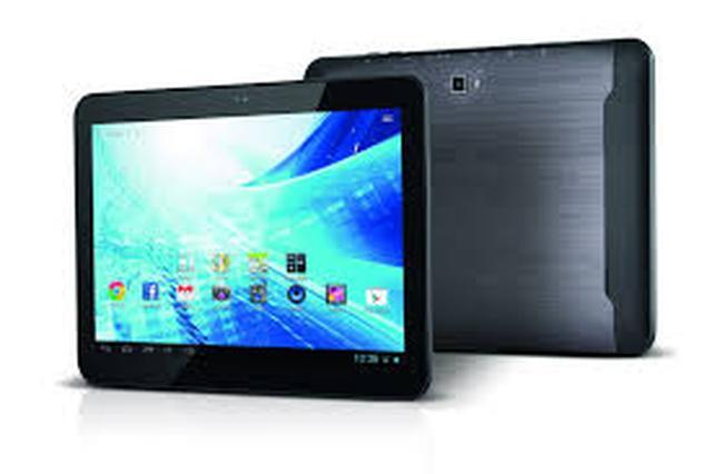 Kruger & Matz KM1060 - stylowy i funkcjonalny tablet