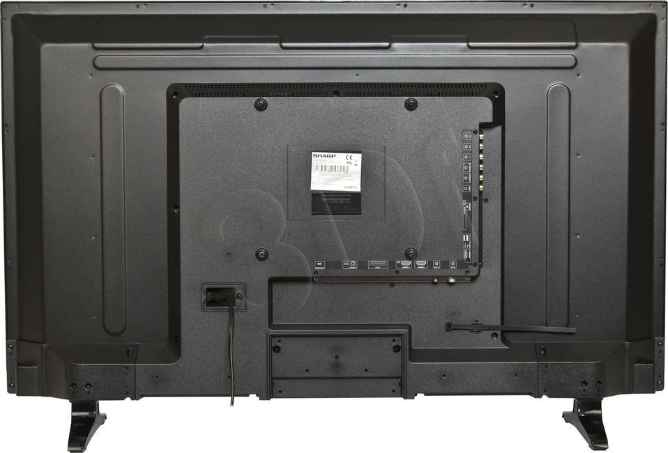 Sharp LC-40FI3012E