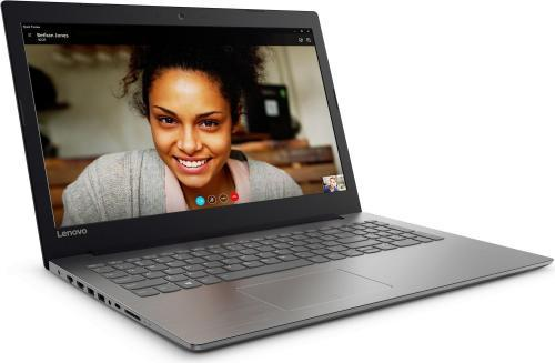 "Lenovo Ideapad 320-15 I5-8250U/15.6""/4GB/1TB/INT/NoOS/BLACK"