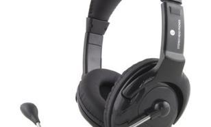 Esperanza stereo i regulacją głośności EH101