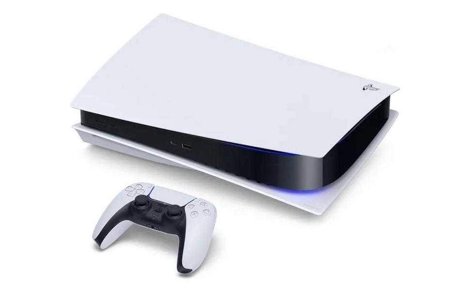 Pomysł na PlayStation 5 Pro w patencie Sony