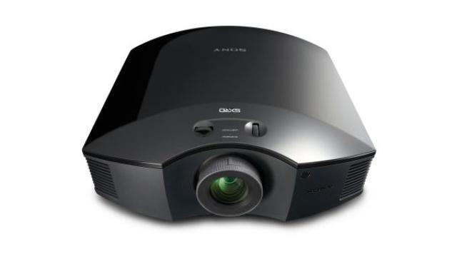 Sony VPL-HW45ES - Ciekawy Projektor Kina Domowego