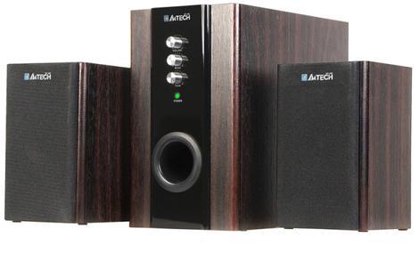 Głośniki A4Tech - dobry dźwięk w klasycznej oprawie