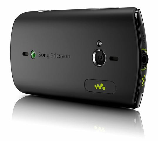 Live with Walkman