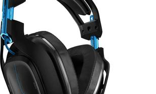 Logitech ASTRO A50 Mod Kit - BLACK - WW