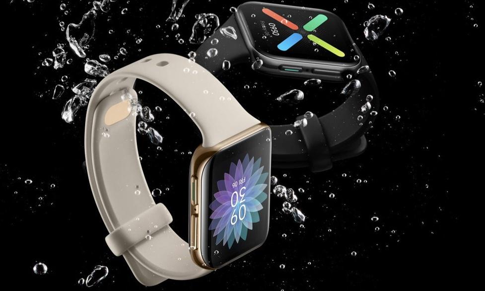 Smartwatch OPPO Watch 46mm LTE w polskich sklepach