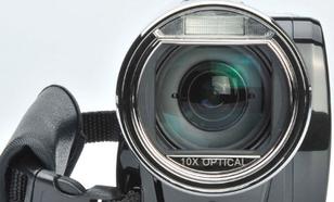 Toshiba Camileo X100 [Prezentacja]